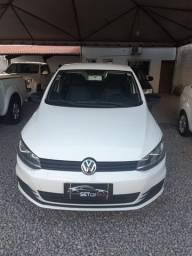 VW Fox 1.6 2016
