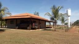 Chácara a venda em Olímpia/SP- com 40.000 m² - Ribeiros dos Santos