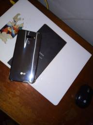 Celular LG K12 Max