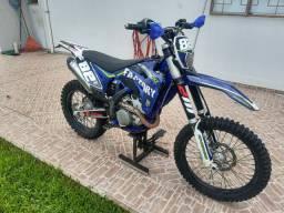 Sherco 250 2014