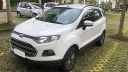 Ford EcoSport 2014 Automático Só 79.000 KM Particular De Garagem