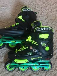 Patins Oxer  R$ 500,00