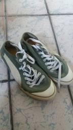 Sapato tênis Puma 39 - 25,00
