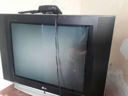 Tv e conveso