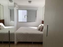 Apartamento 3 dormitório sendo 1 suíte. Garagem coberta