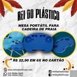Mesa Portátil / MOR azul