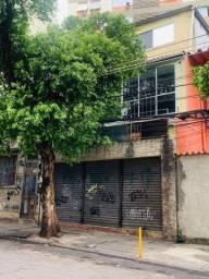 Atenção profissionais liberais -Excelente prédio na Rua Barão de Ubá