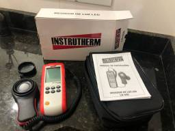 Luxímetro Instrutherm LD-550