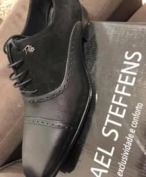 Sapato Rafael Steffens