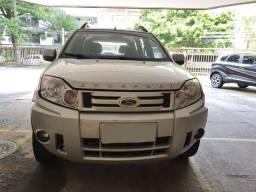 Ford Ecosport XLT 2.0 Automático - Único Dono - Baixa KM