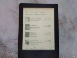 Kobo Aura H2o com Wi Fi (Vendo ou troco por Kindle)