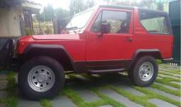 Jeep Jpx Montez 95 - 4x4
