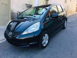 Honda FIT 2010 1.4