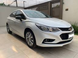 GM - Chevrolet Cruze 1.4 LT turbo