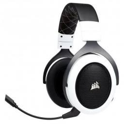 Headset Gamer Corsair HS70 Wireless