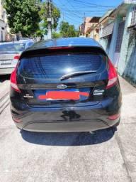 New Fiesta Hatch 1.6 SE Automático
