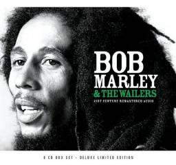 Box Set Bob Marley & The Wailers (6 CDs)
