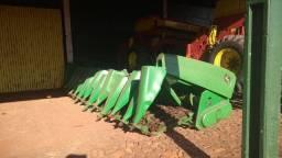 Plataforma de milho John Deere