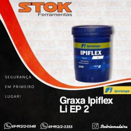 Graxa Ipiflex Li EP 2