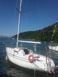 Vendo veleiro velamar 26