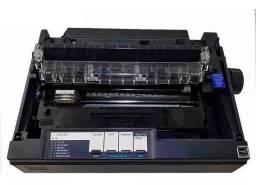 Impressora Lx-300 + seminova