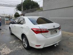 Corolla Altis 2015