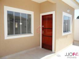 Casas geminadas à venda próximas à nova escola técnica, rua 35 e a praia, Itaipuaçu!