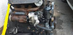 Motor Mercedes Benz MB OM 924 2004