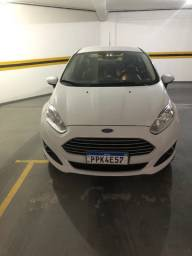 New Fiesta Sedan 2015/16