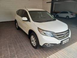 Honda crv LX Flex Automática
