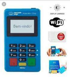 Point Mini chip mercado pago