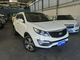 Sportage Ex3 G4 aut 2016