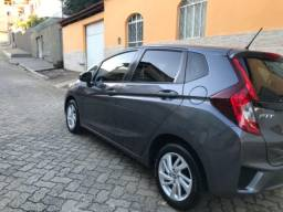 Honda/Fit LX 1.5 Flexone Aut 16/16