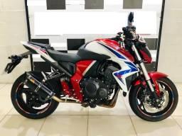 Moto Honda CB 1000R - 2015/16