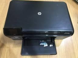 Impressora Multifuncional HP Conectada