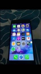 Título do anúncio: IPhone 7 32GB Black