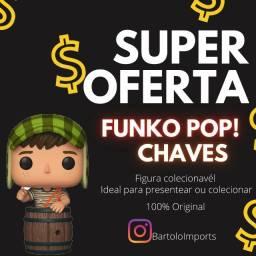 Título do anúncio: Funko POP! Chaves