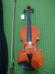 Título do anúncio: Violino Tarttan Série 100