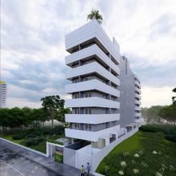 Título do anúncio: Apartamento com 1 dorm, Canto do Forte, Praia Grande - R$ 246 mil, Cod: 123