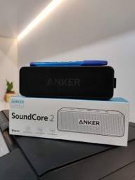 Caixa de Som Bluetooth Portátil ANKER Soundcore 2