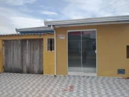 Casa no Cominese em Paranaguá