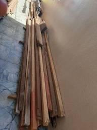 Madeira para construção