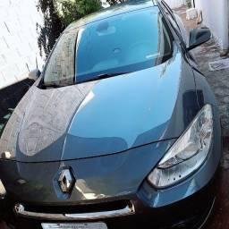 Renault Fluence 2011 mecanico