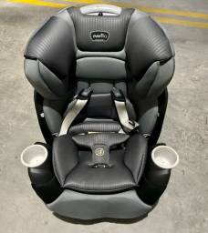 Cadeirinha Infantil para Carro - Importada Evenflo - car seat
