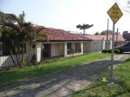 Título do anúncio: Residência com 3 quartos para alugar por R$ 3500.00, 174.00 m2 - AHU - CURITIBA/PR