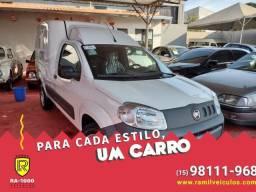 Fiat fiorino 2021 1.4 mpi furgÃo endurance 8v flex 2p manual