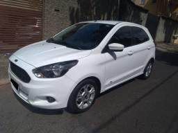 Ford KA 1.0 SEL
