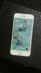 Troco em Iphone superior