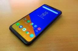Título do anúncio: Celular Zenfone5z prosessador 845