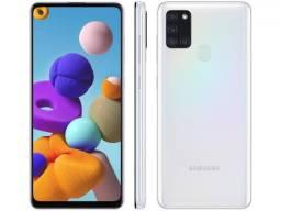 Samsung Galaxy A21s LACRADO